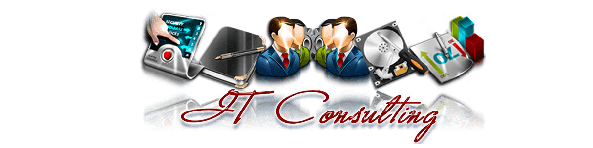Consulting-Background