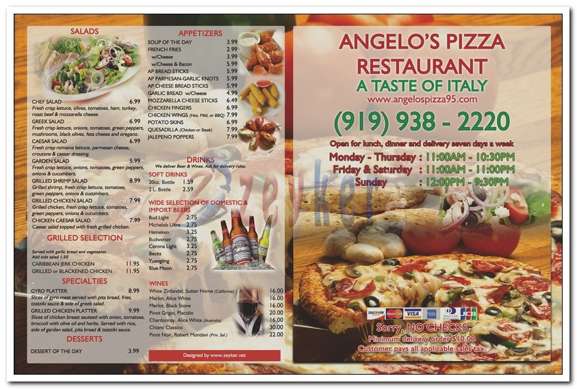 AngelosPizza - Dine-in Menu_Page2