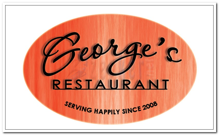 Georges-Logo