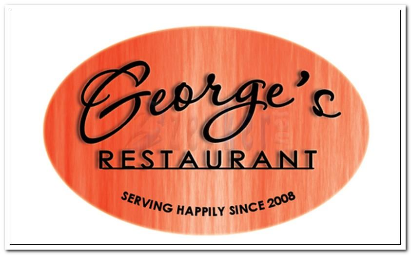 Georges-Logo
