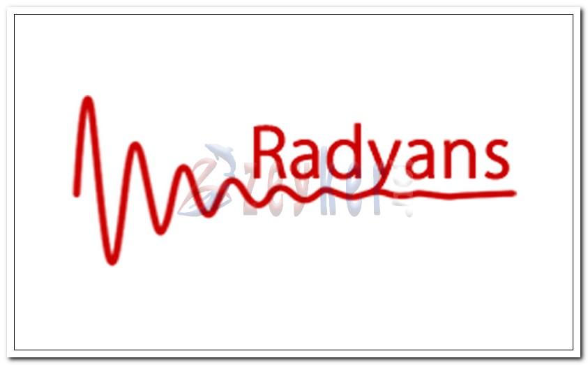 Radyans-Logo
